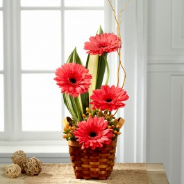 The FTD® Instant Happiness™ Bouquet, The FTD® Instant Happiness™ Bouquet