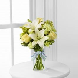 The FTD® Boy-Oh-Boy™ Bouquet, The FTD® Boy-Oh-Boy™ Bouquet