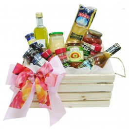Festive Hamper, TH#6668 Festive Hamper