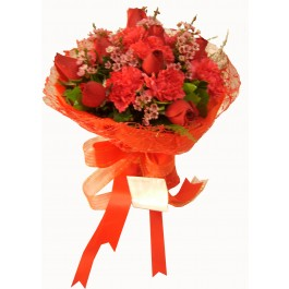 Goregeous Bouquet, TH#7452 Goregeous Bouquet