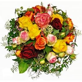 Romance, TN#BMCF16 Romance