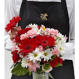 Centro de flor Cortada, US#ACF Centro de flor Cortada