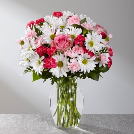 The Sweet Surprises® Bouquet by FTD® - VASE INCLUDED, The Sweet Surprises® Bouquet by FTD® - VASE INCLUDED