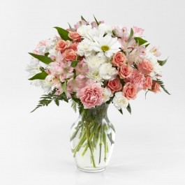 Blush Crush Bouquet, Blush Crush Bouquet