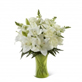 S9-4979 - The FTD® Eternal Friendship™ Remebrance Bouquet, S9-4979 - The FTD® Eternal Friendship™ Remebrance Bouquet