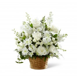 S9-4980 - The FTD® Heartfelt Condolences™ Arrangement, S9-4980 - The FTD® Heartfelt Condolences™ Arrangement