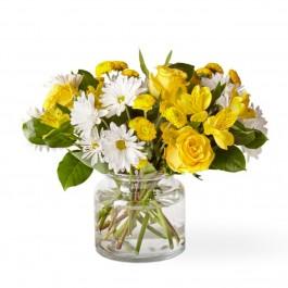 Sunny Sentiments Bouquet, Sunny Sentiments Bouquet