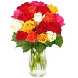 """Bouquet of roses """"Allure"""" (without vase), Bouquet of roses"""
