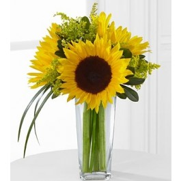 D9-4910 FTD® Sunshine Daydream™ Bouquet, D9-4910 FTD® Sunshine Daydream™ Bouquet