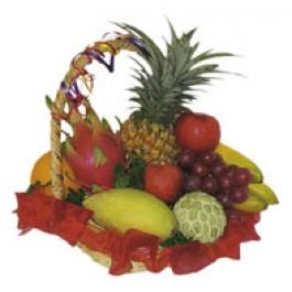 Frutas cesta, VN#5009 Frutas cesta