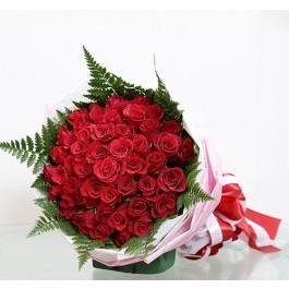 Roses bouquet, Roses bouquet