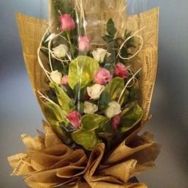 Event Bouquet 80 cm long, Event Bouquet 80 cm long