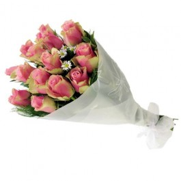 Rose Bunch - Pink, Rose Bunch - Pink