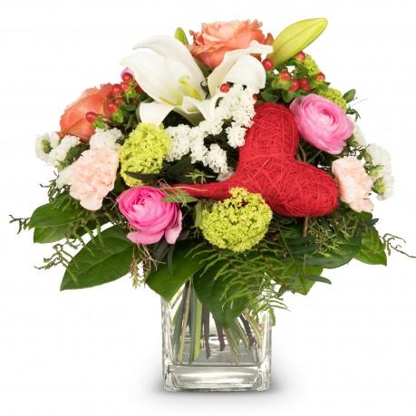 Mother's Day Bouquet, Mother's Day Bouquet