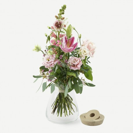 Bouquet, Florist's Choice, DK#DK128 Bouquet, Florist's Choice
