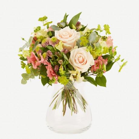 Romantic bouquet, DK#DK130 Romantic bouquet