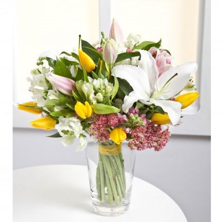 Mixed Seasonal Bouquet, EE#EE300 Mixed Seasonal Bouquet