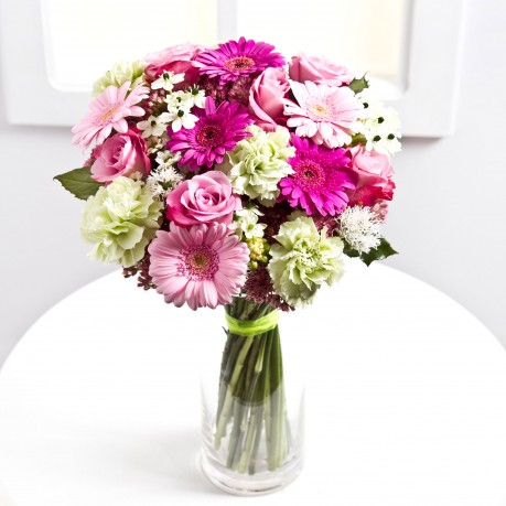 Romantic bouquet, EE#EE304 Romantic bouquet
