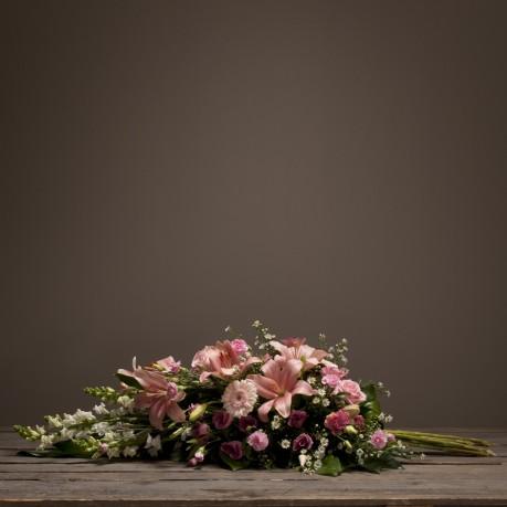Hommage rose, Hommage rose