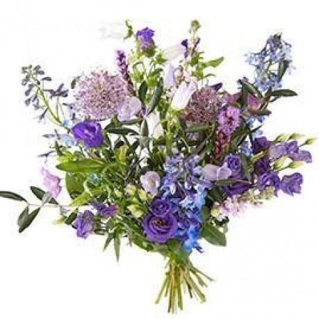 Summer bouquet: Summer Fieldflowers, Summer bouquet: Summer Fieldflowers