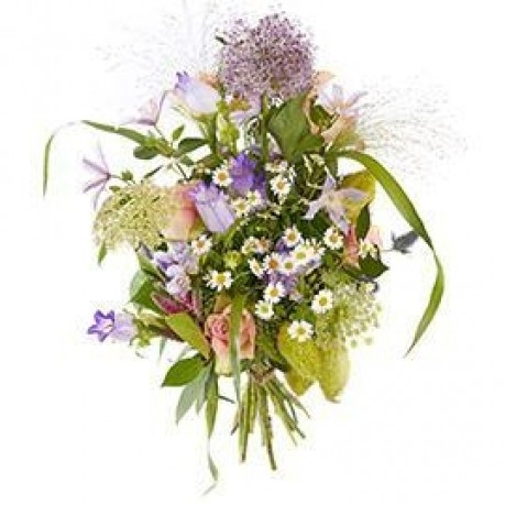 Summer bouquet: Summerlove, Summer bouquet: Summerlove