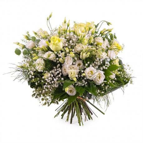 Bouquet of Spring Flowers, Bouquet of Spring Flowers