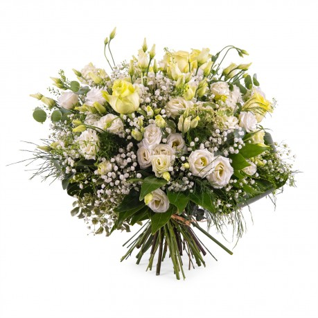 Bouquet of Spring Flowers, Bouquet of Spring Flowers