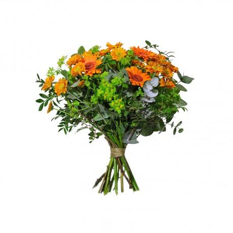 Autumn bouquet, Autumn bouquet