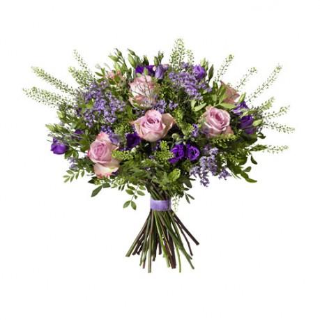 Skimrande lila, large, Skimrande lila, large