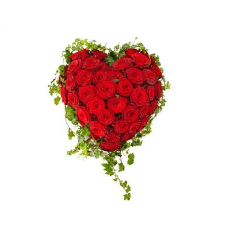 Funeral heart, Funeral heart