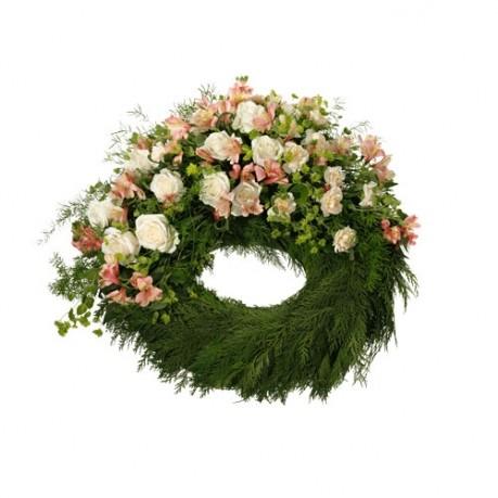 Wreath, Omtanke, Wreath, Omtanke