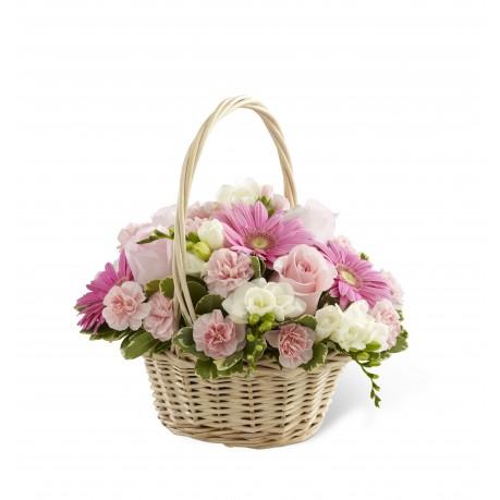 Enduring Peace Basket, US#S47-4553 Enduring Peace Basket