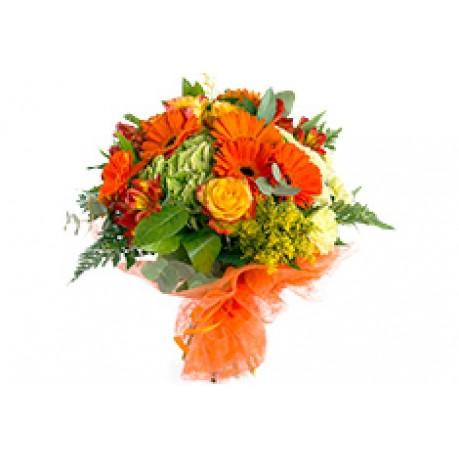 Ramo de flor cortada, DK#BSCF Ramo de flor cortada