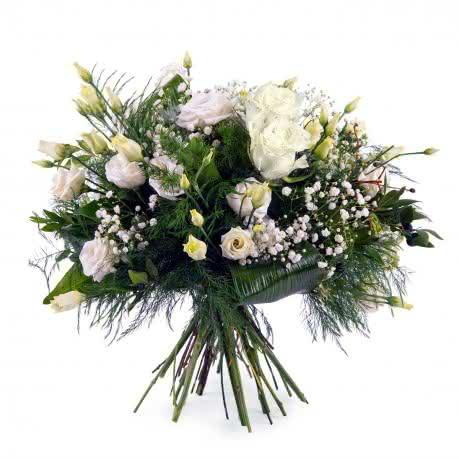 Turmalina, Ramo de flores primaverales