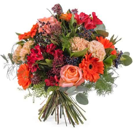 Ramo De Flores Mas Hermosas Del Mundo