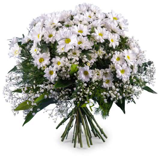 Ramos De Flores A Domicilio Interflora