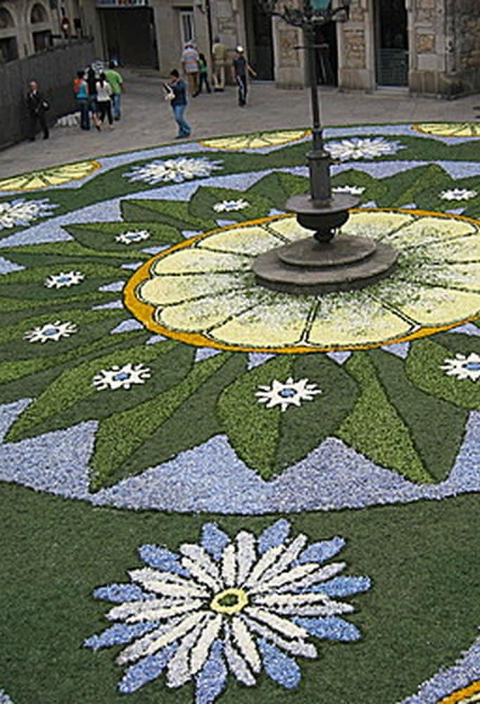 Blog Interflora - Fiestas florales en España