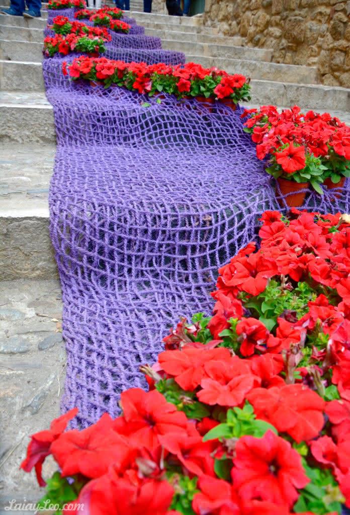 Blog Interflora - Girona, Temps de Flors