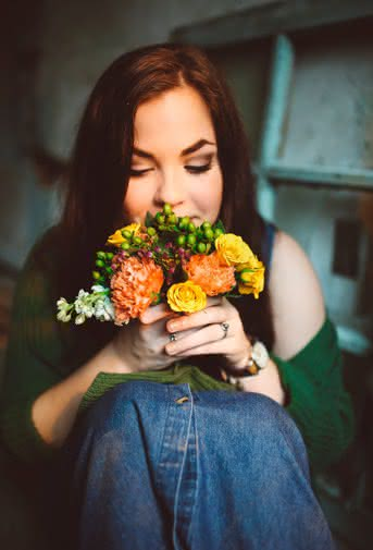 Blog Interflora - Qué regalar en el día de la Madre