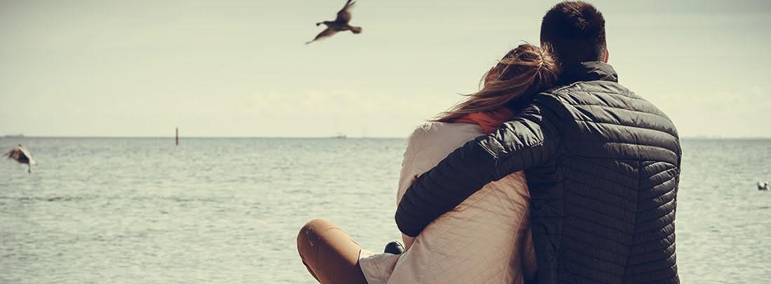 Tiempo juntos el Día de los Enamorados
