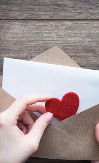 5 ideas de regalo para triunfar en San Valentín