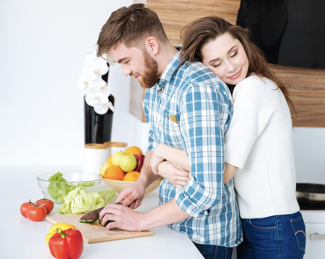 San Valentín y muchos planes en pareja
