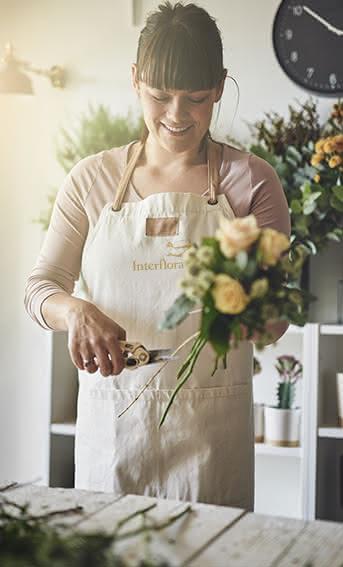 Cómo funciona Interflora & Ventajas de enviar flores y elegir a los mejores para regalar ilusión