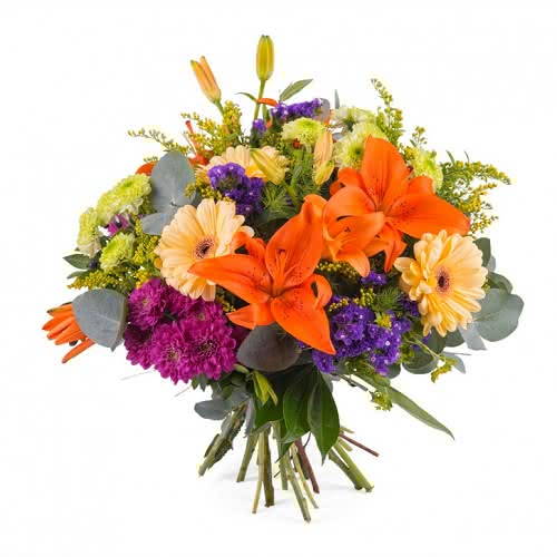 Cuidados especiales para tu ramo de flores