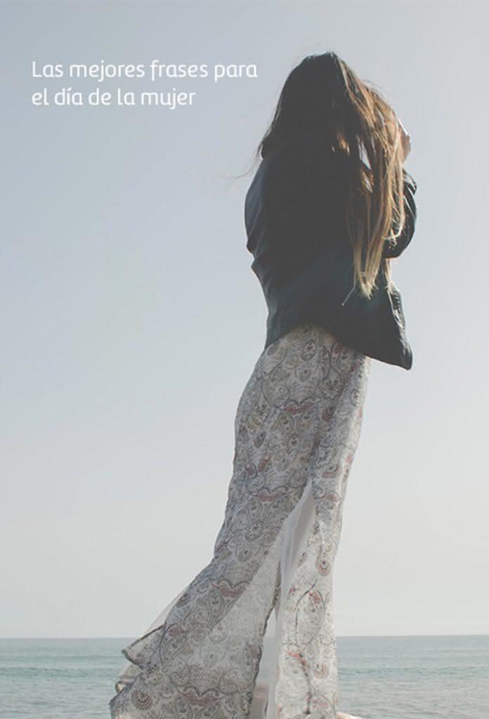 Blog Interflora - Las mejores frases para dedicar en el día de la mujer trabajadora