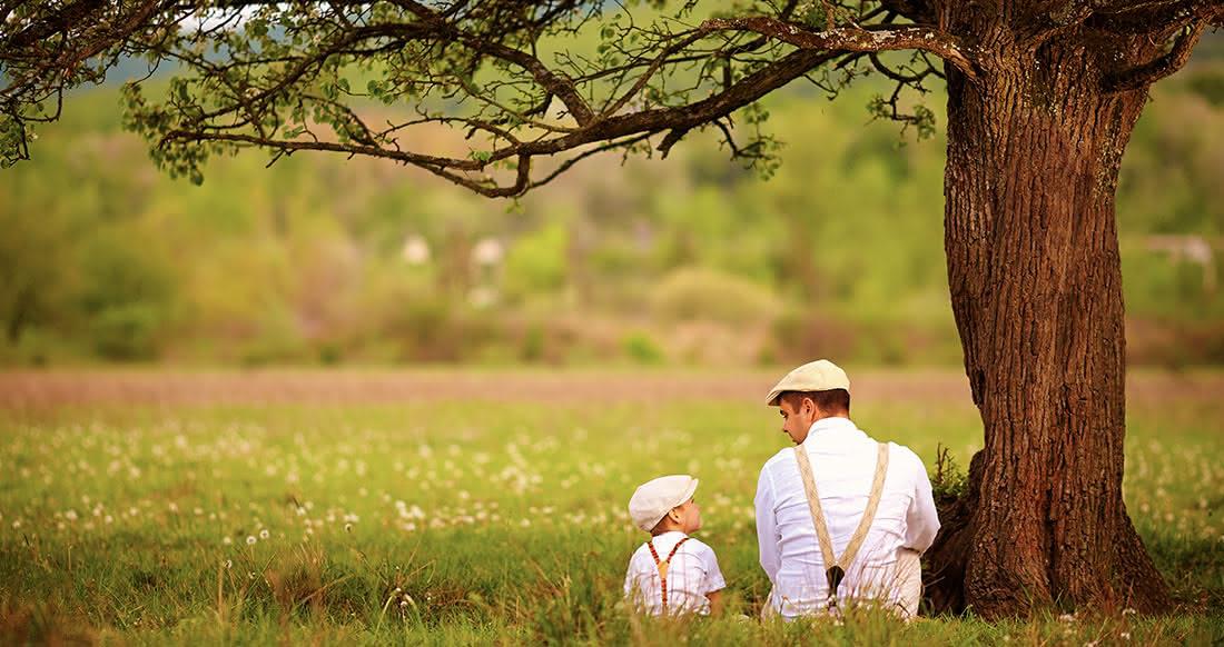 Celebra el Día del Padre con una escapada a la naturaleza