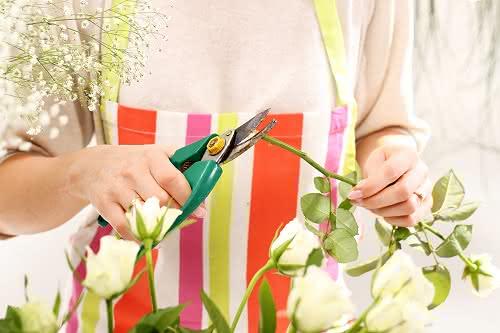 Y tras la sorpresa, primeros cuidados para tu ramo de flores