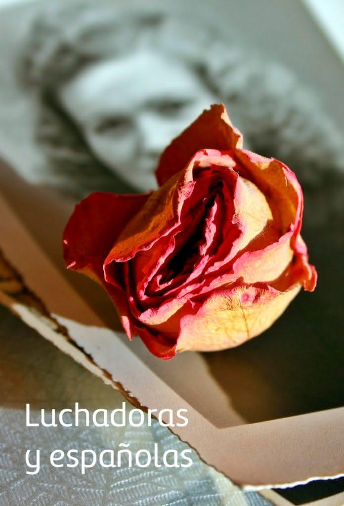Blog Interflora - Mujeres luchadoras y españolas