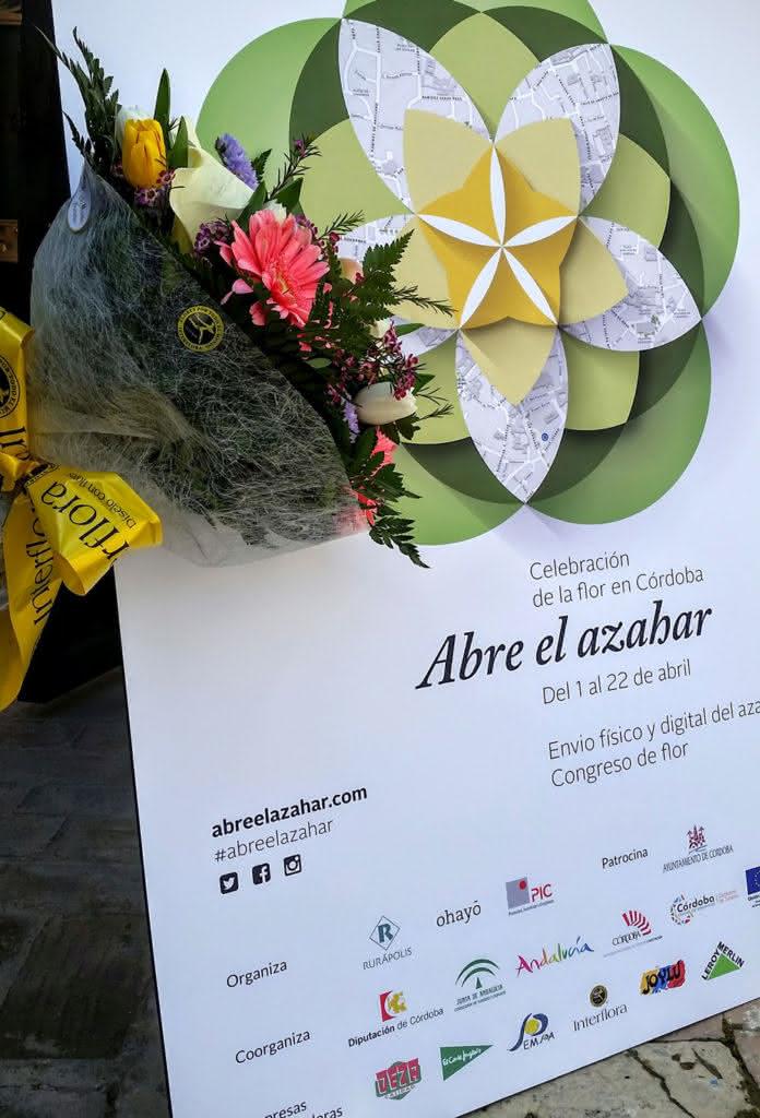 Blog Interflora - Córdoba, ciudad de flores