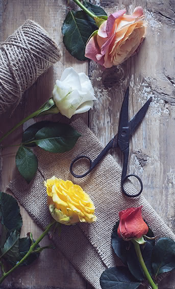 Consejos Interflora - Flores a la carta: ramos personalizados